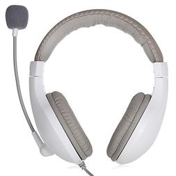 Seatour Gaming Headset Dual-band PC Headset with Mic
