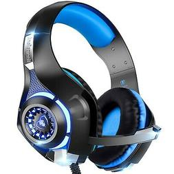 Gaming Headset GM-1 With Microphone For New Xbox PS4 PC Cell