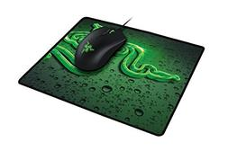 Razer Gaming Starter Bundle - Abyssus 2000 Gaming Mouse and