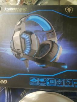 Beexcellent GM-1 Over-Ear Wired 3.5mm Pro Gaming Headset Sur