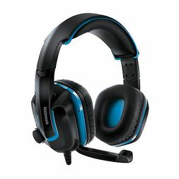 dreamGEAR GRX-440 Wired Advanced Gaming Headset for Xbox One
