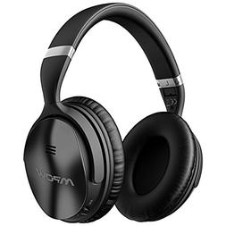 Mpow H5 Active Noise Cancelling Headphones, ANC Over Ear Wir