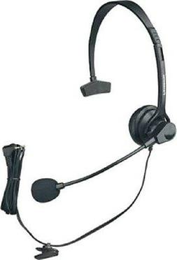 Hands Free Headset For Cordless Phones 2.5mm Jack Panasonic