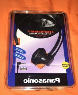 Panasonic Hands Free Headset