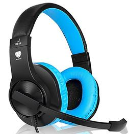 Headset Gaming for PS4 ,Xbox One Gaming Headset ,Wired Noise