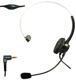 Headset Replacement For Plantronics CT14 Dialer Home Office