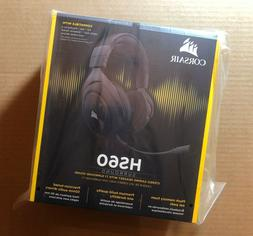 Corsair HS60 7.1 Surround Sound Stereo Gaming Headset  *New*