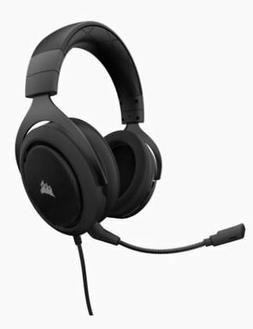 Corsair HS60 SURROUND Gaming Headset, Carbon