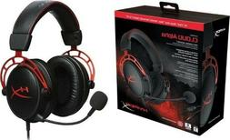 Kingston HyperX Cloud Alpha Pro Wired Gaming Headset For PC