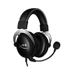 Kingston HyperX Cloud Gaming Headset Headphone for PS4 Xbox