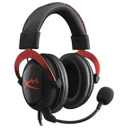 Kingston HyperX Cloud 3.5mm Wired 7.1Virtual Surround Gaming
