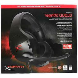 HyperX Cloud Stinger Gaming Headset Noise-Cancellation Micro