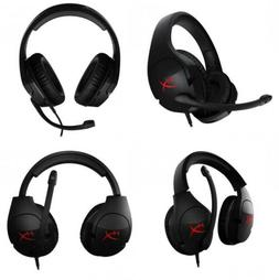 HyperX - Cloud Stinger Wired Stereo Gaming Headset for PC, P