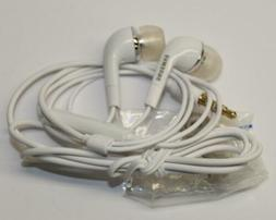 Samsung In-Ear Headphones Cushioned Tips Headset Portable St