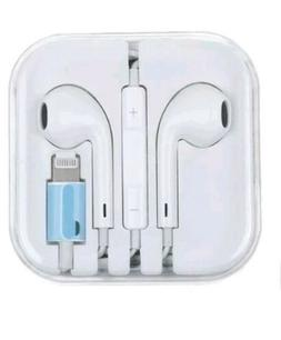For iOS Apple iPhone 8,7,x Bluetooth Earphone Headset Wired