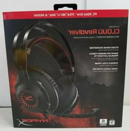 Kingston HyperX Cloud Revolver Gaming Headset for PC & PS4