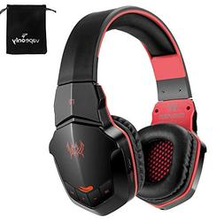 Docooler KOTION  B3505 Wireless BT 4.1 Gaming Headset Earpho