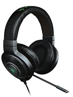 Razer Kraken 7.1 Chroma Sound USB Gaming Headset - 7.1 Surro