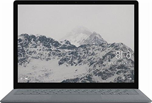 "2018 Microsoft Surface 13.5"" LCD 2256 x 1504 Touchscreen Lap"