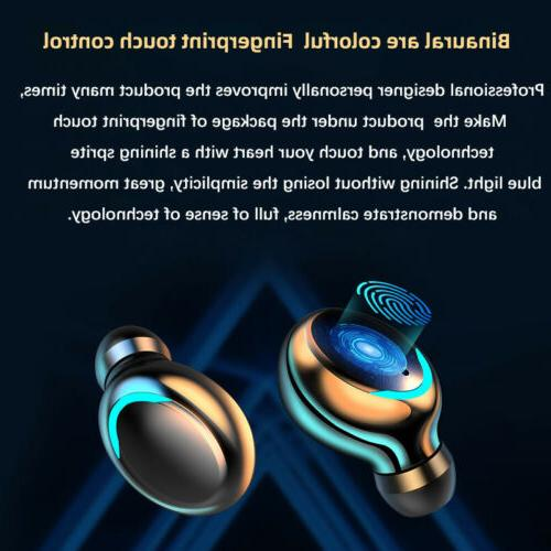 5.0 Wireless Earbud For iPhone