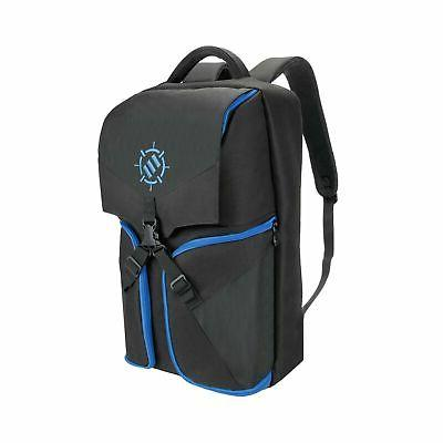 ENHANCE Universal Gaming Backpack for PS4 Pro , Xbox One & L