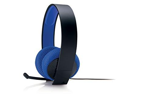 PlayStation Wired Headset