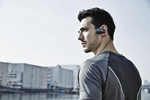 Sony Bluetooth Sports Player