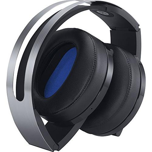 Sony PlayStation Wireless Headset Surround PS4