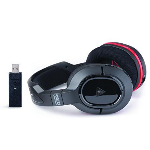 Stealth PC Gaming DTS Headphone:X Surround Sound