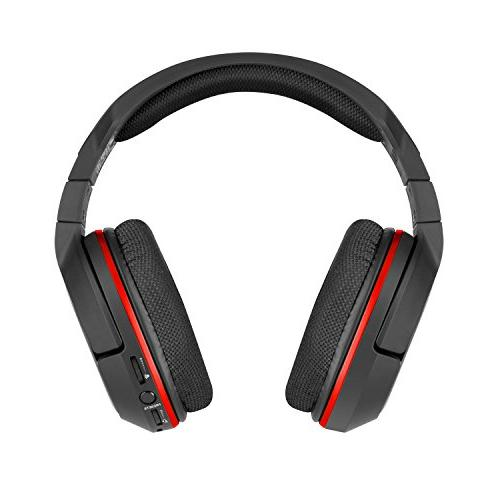 Stealth PC Gaming Headset DTS 7.1 Sound