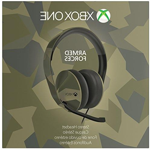 Xbox Special Armed Forces