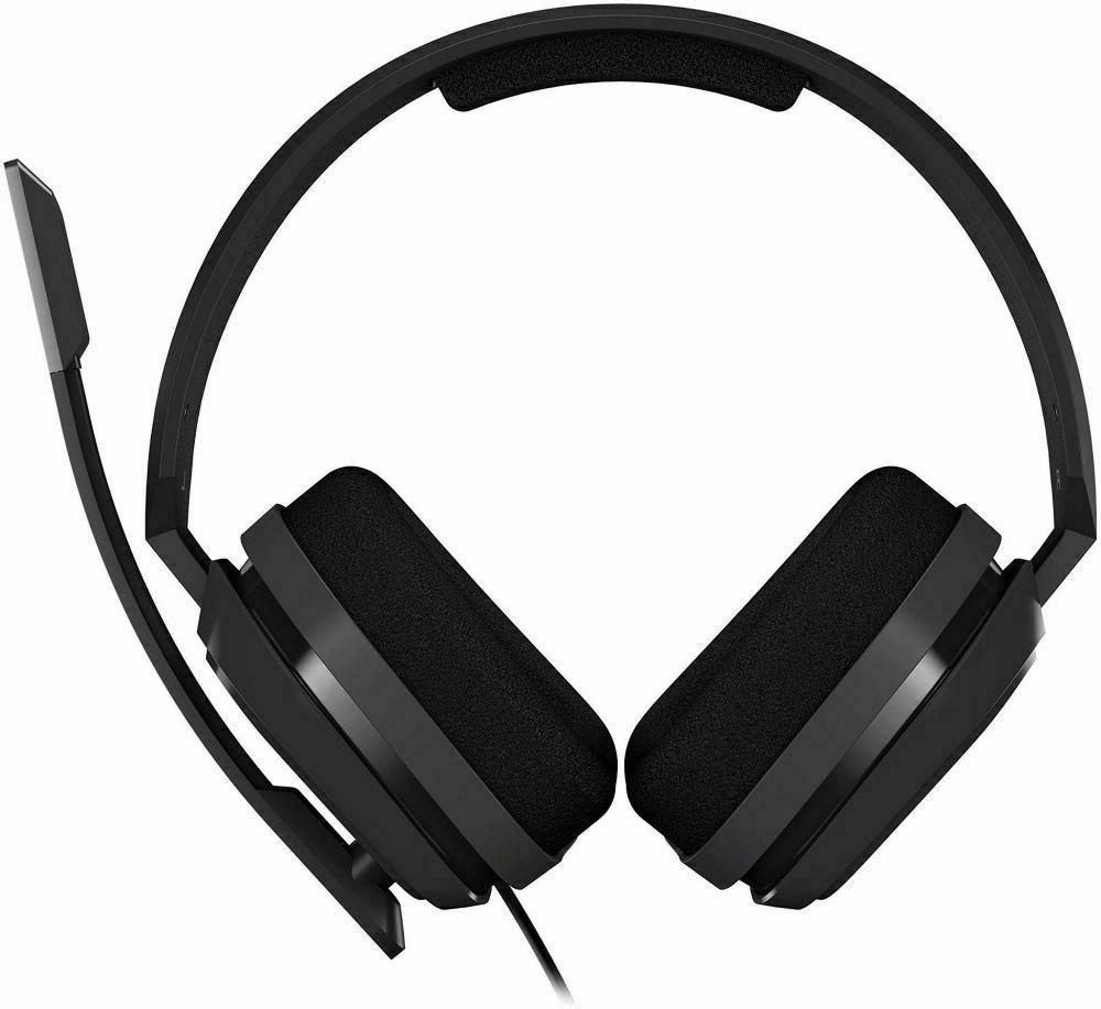 ASTRO Gaming Green/Black 3.5mm Boom Headset Xbox One