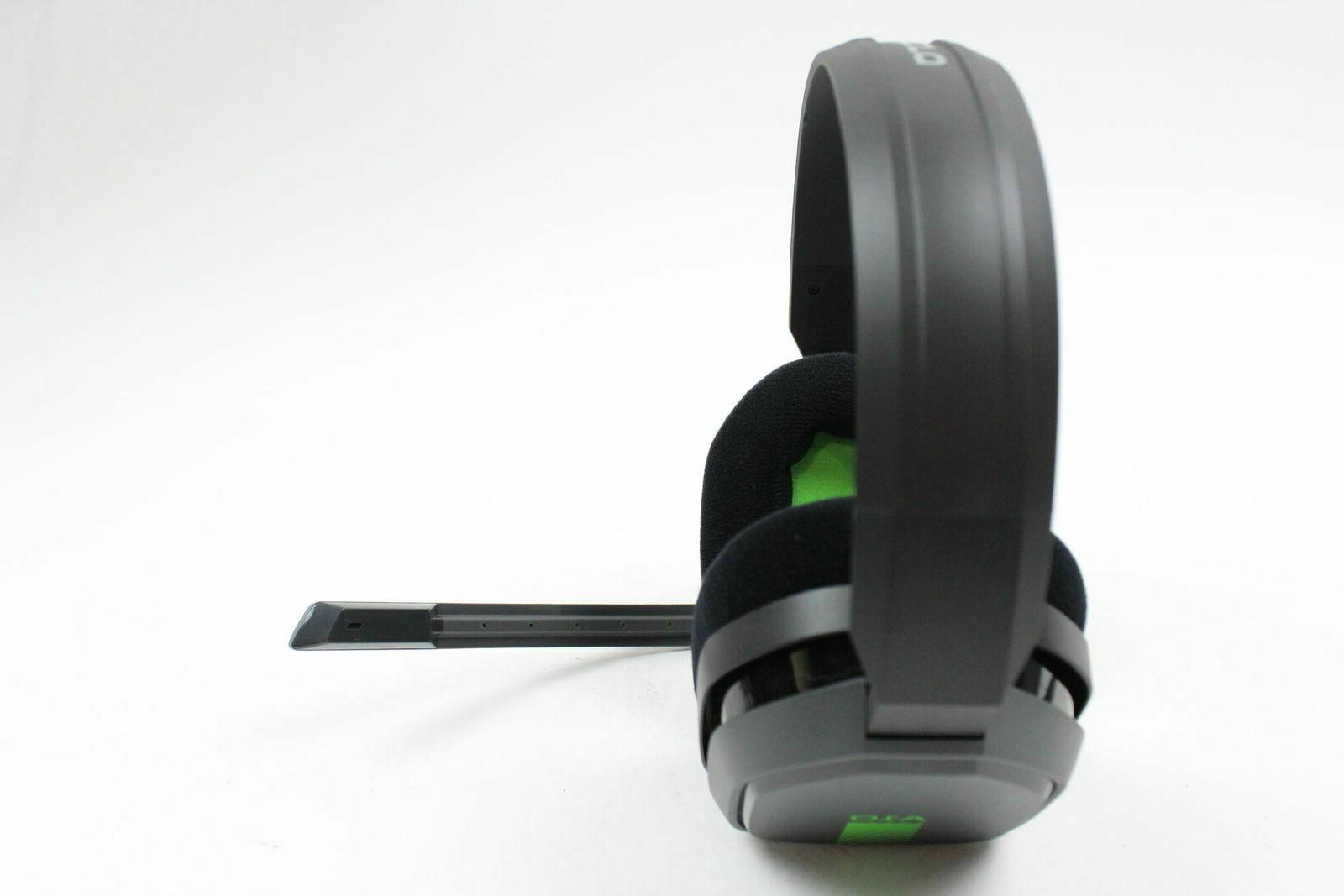 ASTRO A10 Headset - Green/Black Xbox
