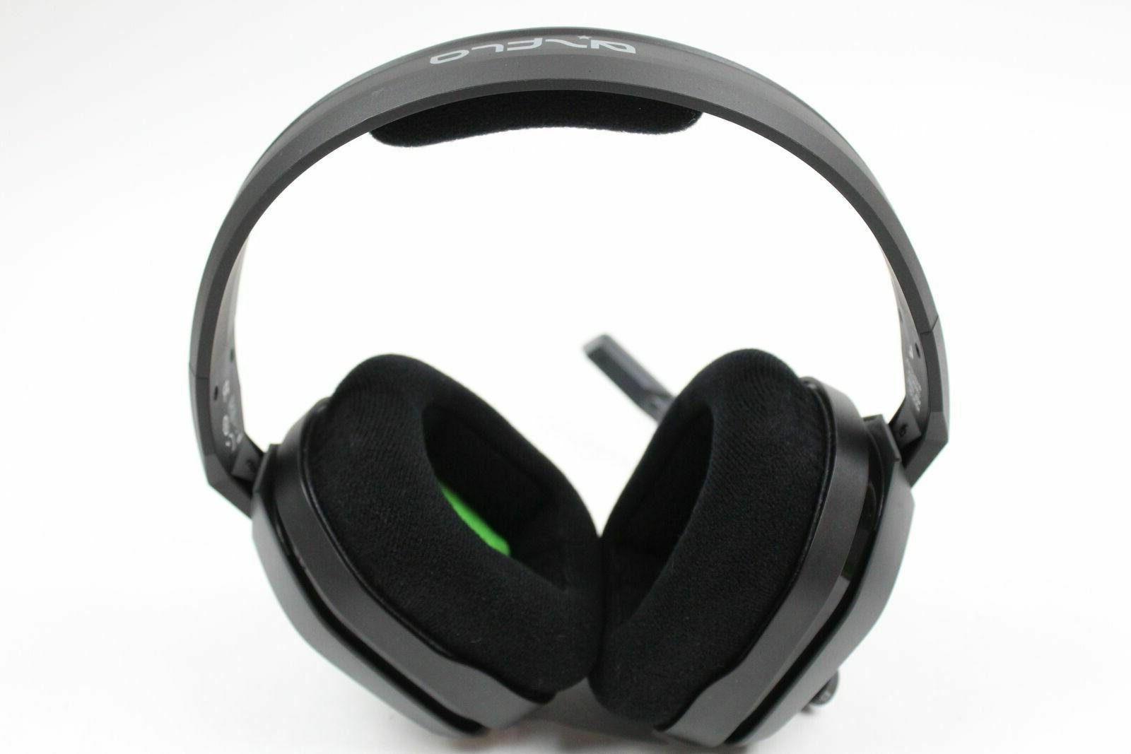 ASTRO A10 3.5mm Boom Headset One