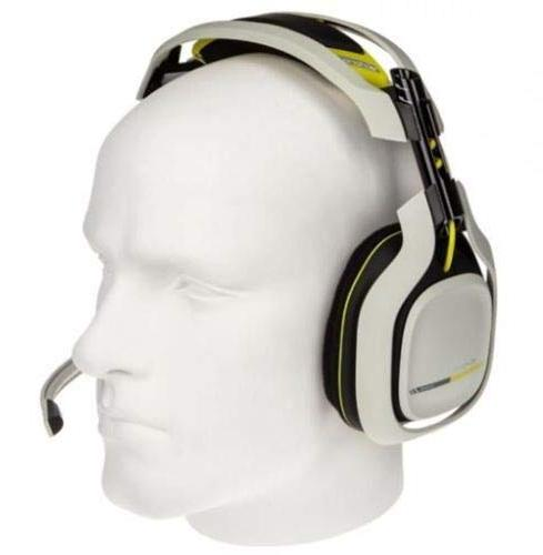 Headset Xbox PC / White- Replacement with Cables no base