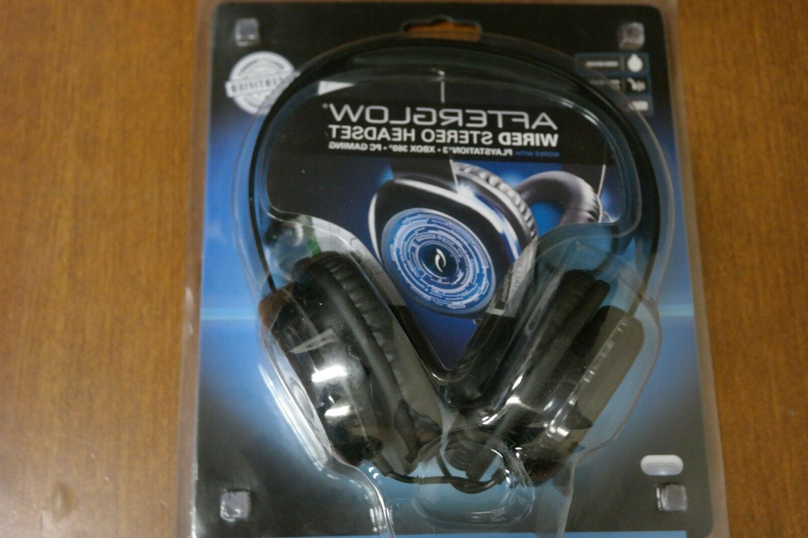 PDP Afterglow AGU.50 Wired Headset