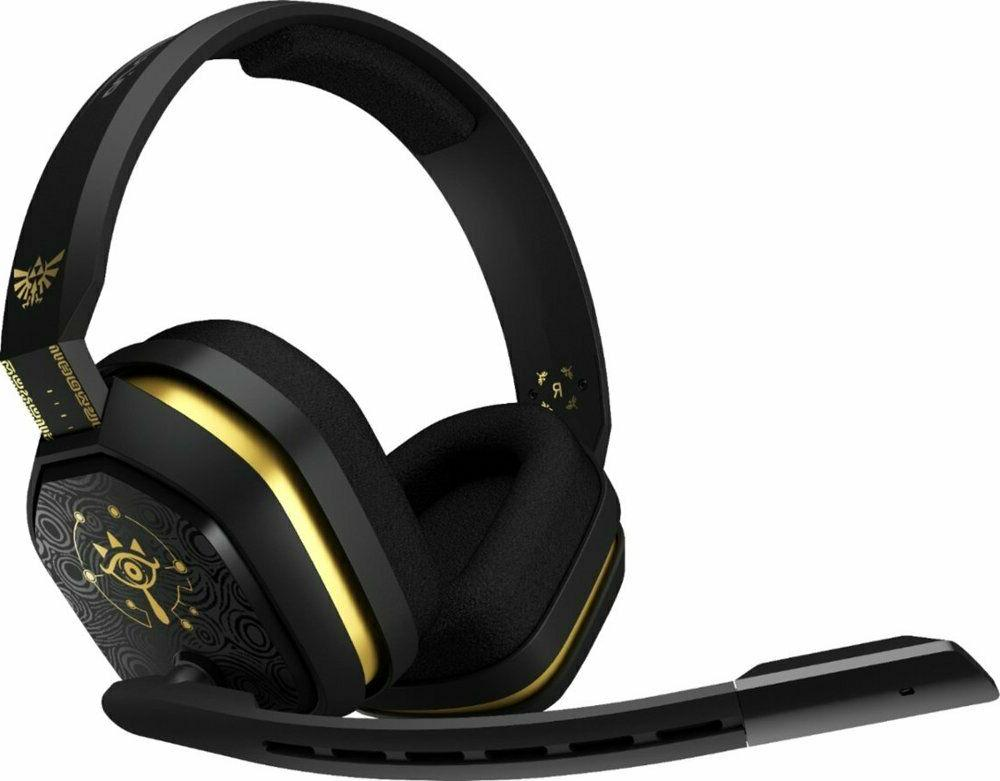 Astro Gaming Headset - Edition