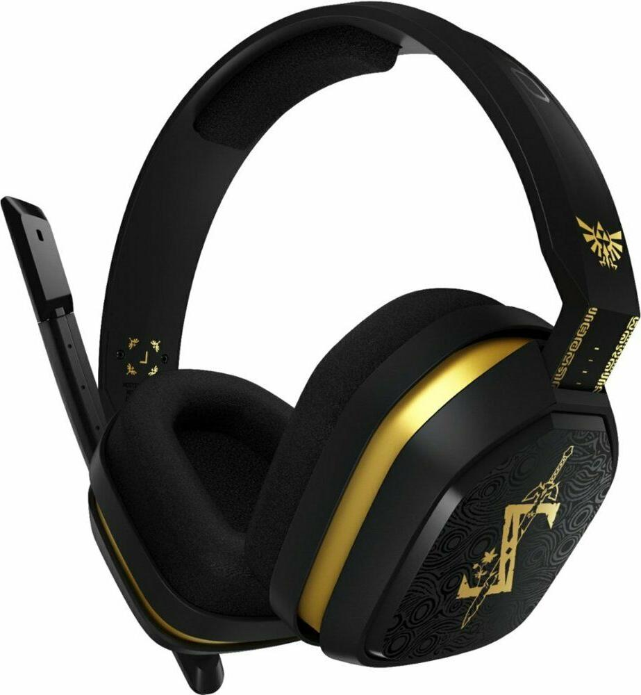 Astro Gaming Headset Breath of Wild Edition *NEW*