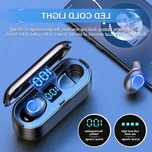 Bluetooth Wireless Stereo
