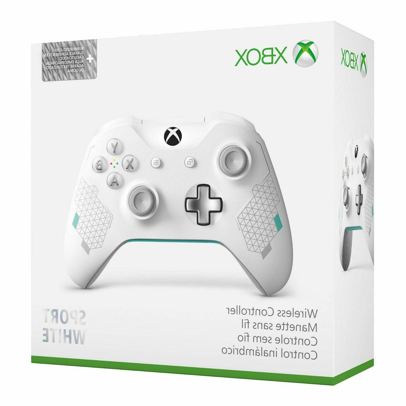 One White Edition