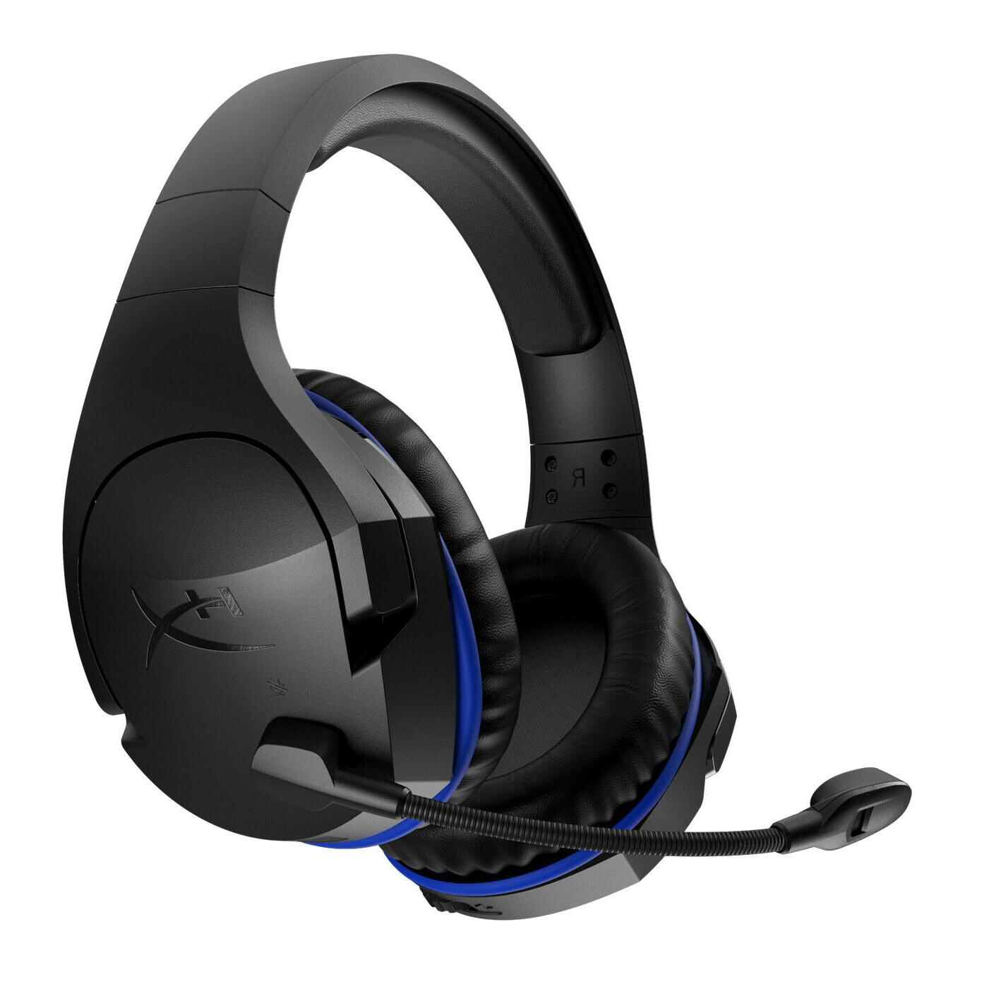 HyperX Gaming Headset Lasting up to 17hr