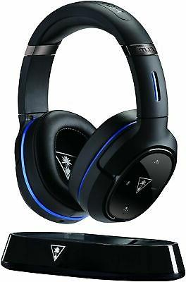 Turtle Beach Elite 800 Wireless Noise Cancelling Dts Headset
