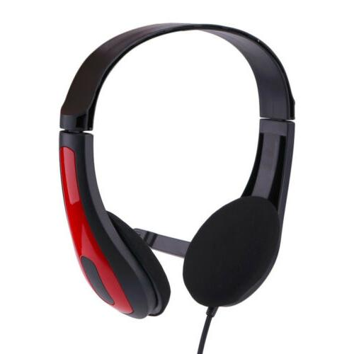 wired earphone with microphone accessories over ear