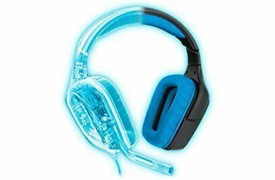 Logitech 7.1 Headphone X and Surround Sound Gaming for