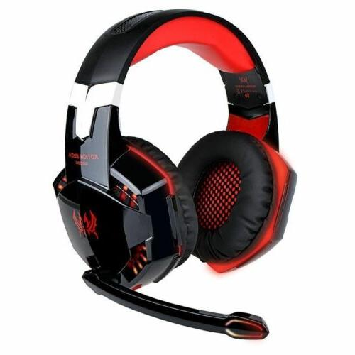 EACH Surround Gaming PS4 New One PC
