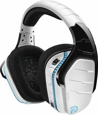 g933 artemis wireless gaming headset limited edition