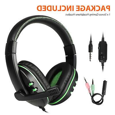 Stereo Mic For PS4/Nintendo Switch/Xbox