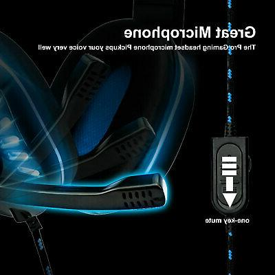 3.5mm Headset Stereo Surround For Laptop One