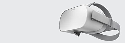 Oculus Go Reality Headset 64GB