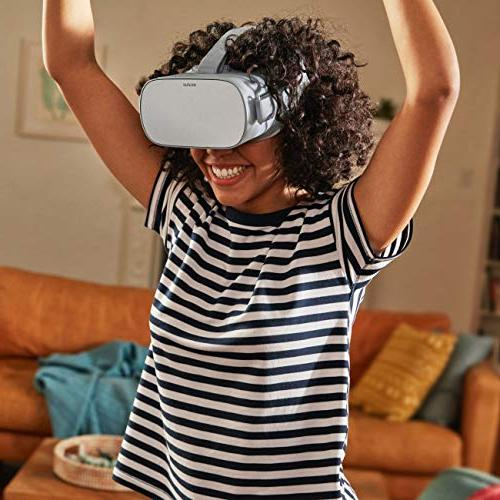 Oculus Go Reality Headset -